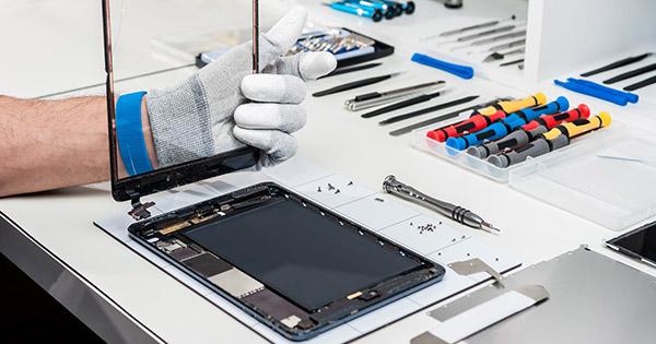 Ремонт Планшета/iPad